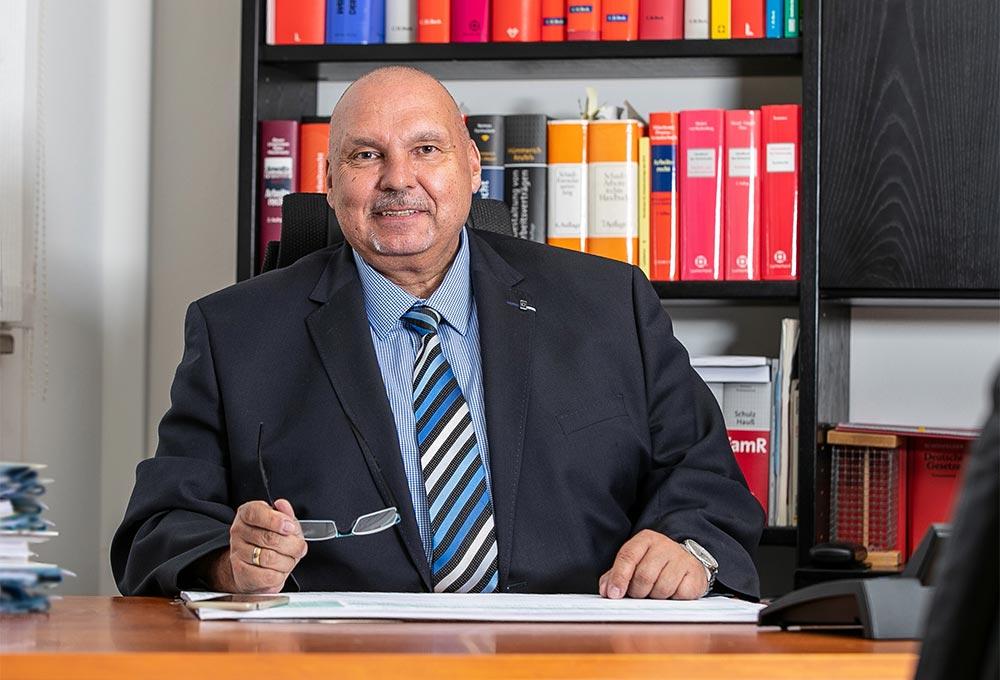 Rechtsanwalt Koppisch